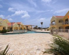 Dormio Bonaire Village is a unique, tropical oasis on Bonaire. On your terrace at the project you can enjoy the spacious and comfortable villas or apartments. Holiday Resort, Oasis, Netherlands, Terrace, Caribbean, Environment, Villa, France, Vacation