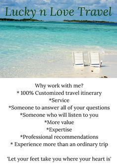 The benefits of working with a romance travel specialist and what I offer you that the internet cannot #romancetravelspecialist