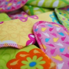 5 Ways Cloth Menstrual Pads Will Change Your Life | GladRags Gab
