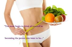 """Most people fail at diet and lifestyle resolutions because they associate """"a diet"""" with deprivation and take an all-or-nothing approach. Adopting a healthier lifestyle doesn't have to mean deprivation or struggle—not if you take the right approach... http://loseweightfastclub.com/healthy-lifestyle/"""