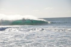 Pipeline-Bodyboard-Oahu-North Shore