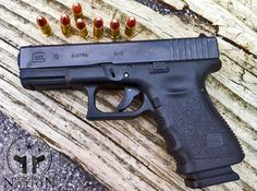 Glock 19 Gen3 Review for Concealed Carry