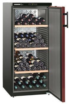 Liebherr WKr 3211 Vinothek Weinklimaschrank A++ Conservation, Wine Rack, Liquor Cabinet, Furniture Design, Storage, Home, Destin, Products, Cabinets