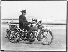 ca.1927 H-D JD tumblr: harleydavidsonfactoryphoto