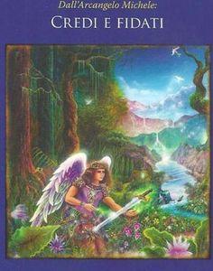 Arcangelo Michele, per favore entra nei miei sogni e sostituiscila paura con la fede e la fiducia. Lascia che io mi riempia di forza, coraggio