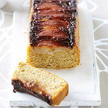 Warme perencake met kaneel Recept | Weight Watchers Nederland