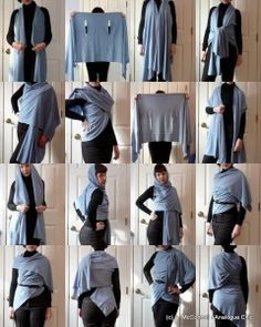 wrap top styling- this blog has a link to the tutorial plus a list of helpful tips (what the tutorial doesn't tell you).