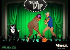 MOGL VIP Party - 4/12/2012