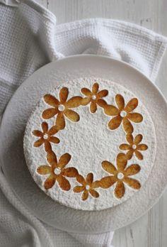 Feito com Amor: O meu bolo de fubá preferido