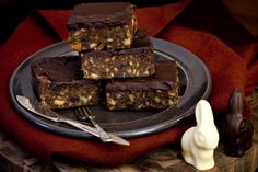 Chocolate biscuit slice recipe, Viva – visit Eat Well for New Zealand recipes using local ingredients - Eat Well (formerly Bite) Baby Food Recipes, Sweet Recipes, Baking Recipes, Food Hub, No Bake Brownies, Chocolate Biscuits, Recipe Using, Sweet Treats, Slice Recipe