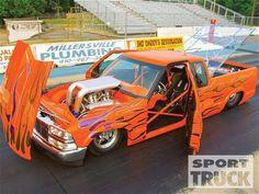 1996 chevy s10 hp