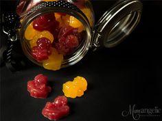 Αγγελικά ζελεδάκια!   για κέρασμα/γενέθλια   για παιδιά   συνταγές   δημιουργίες  διατροφή  Blog   mamangelic