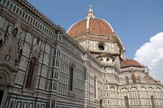 #travel #florence #italy #duomo