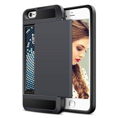 Armor Phone Case for iPhone (8 colors)