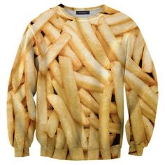 Fries Sweater, 42€, now featured on Fab.