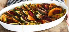 Spiced Summer Vegetable Casserole - mindbodygreen.com