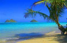 Lanikai Beach- Oahu
