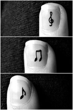 key, love, music, nail, nails
