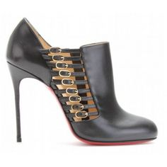 #NYFW #Christian #Louboutin Keep Classic Nature & Top Quality Are Sale Online