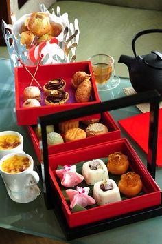 nobu signature bento box lunch set by intercontinental hong kong food and drinks pinterest. Black Bedroom Furniture Sets. Home Design Ideas