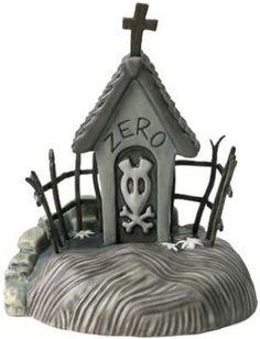 Zero's Doghouse