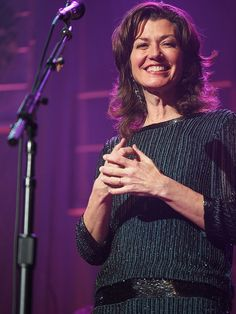 Amy Grant Tennessee Christmas