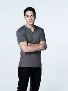 The Vampire Diaries Season 5 Promo Michael Trevino as Tyler Lockwood