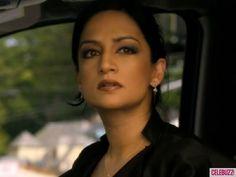 "Archie Panjabi as Kalinda in (TV Series ""The Good Wife""  2009 - )"