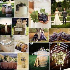 Wine/Grapes