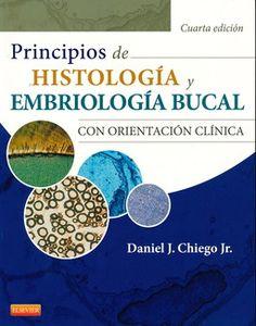 http://www.axon.es/Axon/LibroFicha.asp?Libro=101178&T=PRINCIPIOS+DE+HISTOLOGIA+Y+EMBRIOLOGIA+BUCAL+CON+ORIENTACION+CLINICA  Nueva edición libro de texto para la asignatura de Anatomía, histología y embriología oral (asignatura troncal obligatoria) perteneciente al Grado de Odontología. Nuevo y actualizado contenido en el desarrollo del tiroides y de las hormonas tiroideas, en el desarrollo de las piezas dentales, la dentina y el colágeno y las más recientes reparaciones con cemento...