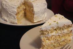 karolina-azzaro: Kokosová torta