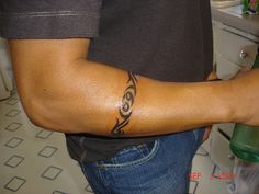 Armband Tattoos Images, Comments, Graphics - Page 2