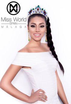 Miss World TORREMOLINOS - Shaima Ettajli   ¡Tú puedes convertirla en FINALISTA!  #misstorremolinos #missworldtorremolinos #missworldmalaga #missworldspain #missworld #missmundo #malaga #benalmadena #benalmadenapueblo #arroyodelamiel #missmundomalaga #missmundoespaña #españa #spain