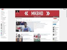Youtube Advantage Review - See Youtube Advantage in Action Marques Brownlee, Action, Youtube, Group Action, Youtubers, Youtube Movies