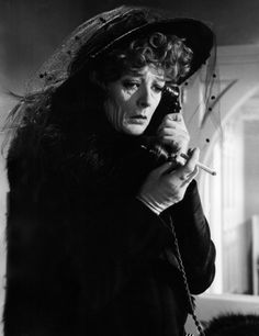 Maggie Smith: Oscar favourite is a glorious antidote to the