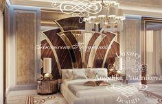 Дизайн интерьера квартиры в ЖК Андреевский
