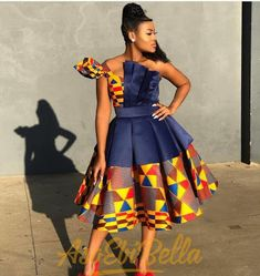 Latest Ankara Styles For Fashion Queens ; With Unique Ankara Fabrics Latest Ankara Styles For Fashion Queens ; With Unique Ankara Fabrics Latest Ankara Styles For Fashion Queens ; With Unique Ankara Fabrics Latest Ankara African Fashion Ankara, Latest African Fashion Dresses, African Dresses For Women, African Print Dresses, African Print Fashion, African Attire, African Prints, African Women, Ladies Fashion Dresses