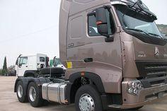 照片:HOWO A7 6x4 tractor truck_01