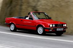 Bmw E30, Bmw Cabrio, Bmw Classic, E30 Convertible, Bmw Autos, Benz Car, Bmw 3 Series, Amazing Cars, Old Cars