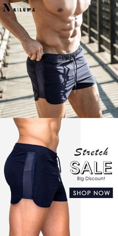 Gym Outfit Men, Mens Designer Shirts, Body Building Men, Fleece Shorts, Running Pants, Shirtless Men, Summer Shorts, Haircuts For Men, Mens Clothing Styles