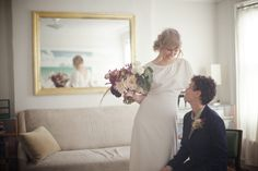 Weddings By Two - group of three photographers in NYC use film and vintage cameras --- like the look of the photos!