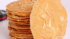 Membuat crispy almond cookies tidak lah sesulit yang bunda bayangkan. Yuk klik untuk membaca resep, bahan, dan panduan cara membuatnya