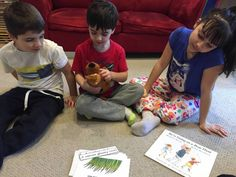 We're Going on a Bear Hunt | Little Learning Lane