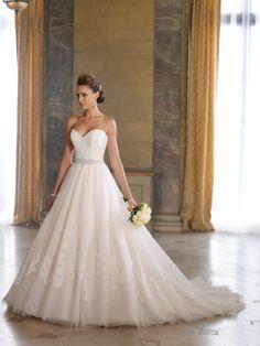 David Tutera - Style Gala 213257 [Gala] : Wedding Dresses, Bridesmaid Dresses and Prom Dresses at BestBridalPrices.com