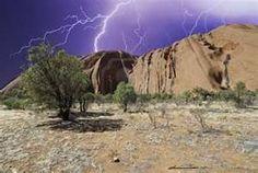 Australian Outback,