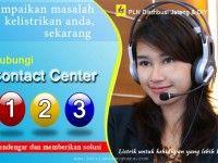 Layanan Call Centre 123 PLN