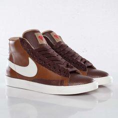 new styles 67f13 fb947 Nike Blazer Hi VNTG NRG
