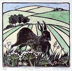 Lisa Hooper http://www.hoopoeprints.co.uk/