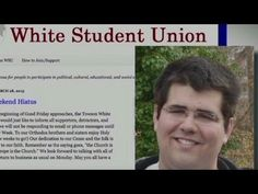 TV BREAKING NEWS White student union formed to fight black crime - http://tvnews.me/white-student-union-formed-to-fight-black-crime/