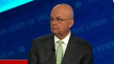 Former CIA Director Michael Hayden anticipates many more indictments -- including those of Americans -- to come in special counsel Robert Mueller's investigation into Russian interference in the 2016 US election.